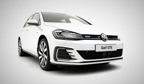 white volkswagen volkswagen golf gte new 2017 range volkswagen uk