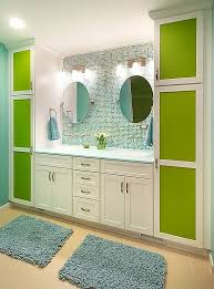 Kids Bathroom Colors The 25 Best Contemporary Kids Bathroom Accessories Ideas On