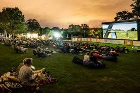 Sunset Cinema Botanic Gardens Sunset Cinema Mt Coot Tha Botanic Gardens Must Do Brisbane