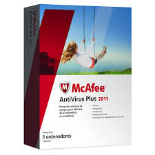 Mcafee security Plus Lifetime Crack Serials 2013