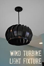 wind turbine light fixture tutorial so you think you u0027re crafty