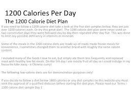 What Can I Eat On A 1200 Calorie Diet The Average Weight For A 5