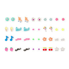 jojo s earrings bright sweet shop stud earrings s us