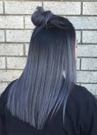 black grey hair best 25 dark grey hair ideas on pinterest dark grey hair dye