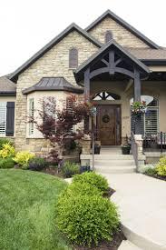 house exteriors best 25 stone exterior houses ideas on pinterest craftsman