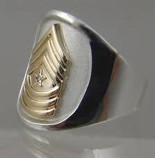 army jewelry bold jewelry rings custom jewelry