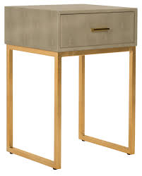 Modern Accent Table Fox6289a Accent Tables Furniture By Safavieh