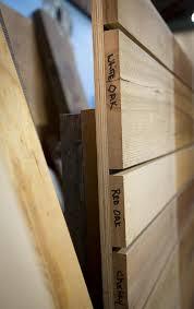 reclaimed wood flooring from heritage salvage remodelista