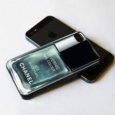chanel black pearl nail polish iphone 5 black case ipad smart