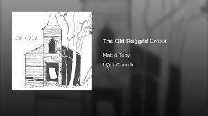 Old Rugged Cross Music The Old Rugged Cross Youtube