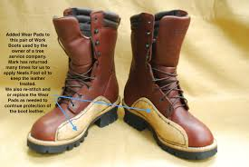 tulsa shoe rebuilders loacl 918 584 6062 or toll free 877 313