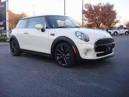 Car Bonnet Flags 54 New Mini Cars Suvs In Stock Near Chesapeake Checkered Flag Mini
