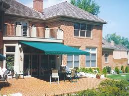 What Are Awnings Retractable Patio U0026 Deck Awnings Nationwide Sunair Maryland