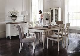 extension dining table and chairs annecy small extending dining table furnitureland furniture village