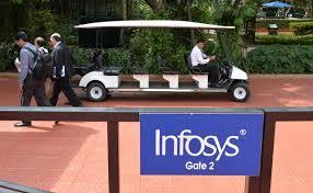 infosys wins three deals abroad ndtv profit