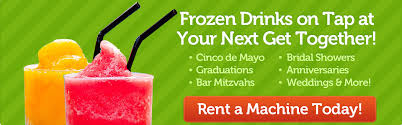 margarita machine rentals margarita florida spacecoast call 321 745 7909 margarita
