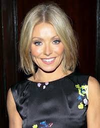 kelly ripper hair style now kelly ripa s top 10 greatest haircuts hairstylec