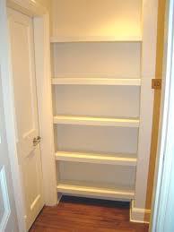 alcove floating shelves by london carpenter jpg