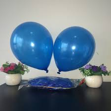 cheap balloons hot sale blue balaoes 97 100pcs 10 inch 1 2g balloon helium