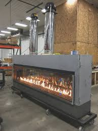 fireplace fresh propane gas fireplace decorating idea