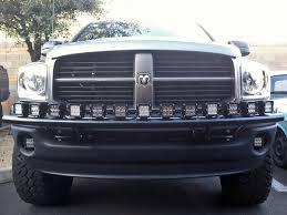 jeep grand cherokee light bar 2x 4inch 18w cree led work light bar flood offroad fog lamp 4wd