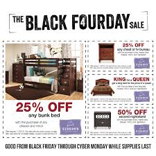 furniture sales for black friday 4 days of black friday savings at furniture row front door