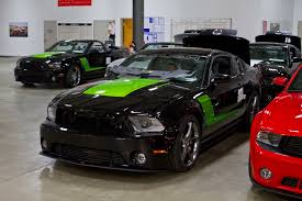 2012 roush stage 3 mustang 2012 roush stage3 ford mustang picture 61918