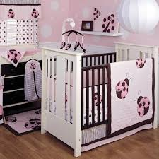 Pink Nursery Bedding Sets by Nursery Beddings Baby Crib Bedding Sets Clearance With Baby