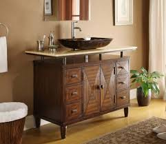 sink bowls on top of vanity mesmerizing bathroom vessel sinks vanity for sink knox vanities