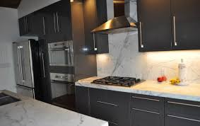 granite countertop pictures kitchens with cabinets and