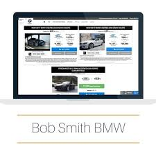 bob smith bmw used cars dealer teamwork digital marketing made easy to understand use