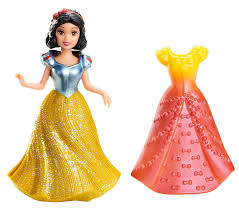 amazon disney princess magiclip figure snow white 2