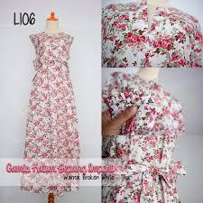 desain baju jepang jual gamis katun jepang original desain ciamik di lapak baju unik