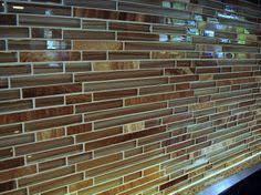 Quartzite Slate Subway Backsplash Tile by Quartzite Slate Subway Tile Backsplash Home Sweet Home