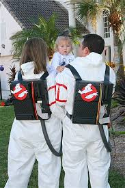 Halloween Costumes Ghostbusters 10 Family Halloween Costumes Baby Gizmo Blogbaby Gizmo