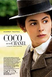 coco chanel history biography coco before chanel 2009 imdb