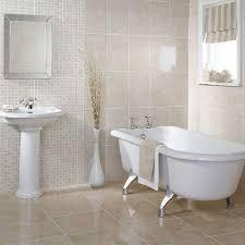 Tiled Bathrooms Ideas Bathroom Design White Bathroom Tile On Contemporary