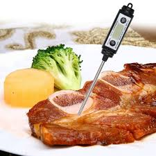 termometre cuisine digital pen style probe thermometer food cooking bbq thermometer