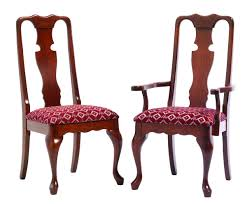 Queen Anne Dining Room Sets Queen Anne Norman U0027s Handcrafted Furniture Some Things Are Made