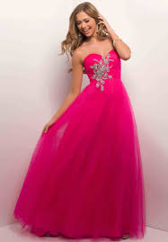 dress pink pink prom dress lstore