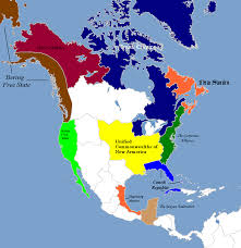 Where Is Alaska On A Map by Na By Numbers Alternate History Discussion