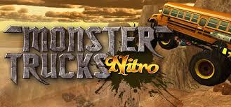 miniclip monster truck nitro 2 monster trucks nitro on steam