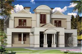 colonial style old house renovation plan colonial style indian plans house