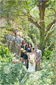mountain mermaid house wedding topanga canyon ca tania kevin