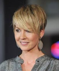 cut and style side bangs fine hair short fine hair with side bangs style hair pinterest short