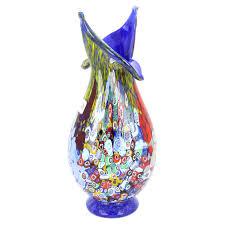 blue flower vase glas u2013 carolinemeyersphotography com