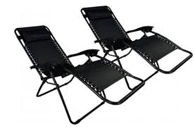 Zero Gravity Chair Clearance Two Zero Gravity Chairs Only 65 Shipped Just 32 50 Per Chair