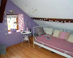 chambre fille sous comble chambre sous combles deco chambre fille sous comble amnagement