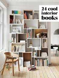 Book Report 24 Cool Books for Interiors Inspiration Paper & Stitch