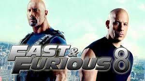 fast and furious 8 in taiwan was the rock targeting vin diesel in his fast and furious rant